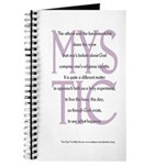 The Mystic Journal