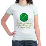 Heralds lend Class Jr. Ringer T-Shirt