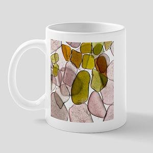 Comfortable Glass Mug