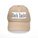Work: Work Sucks Cap