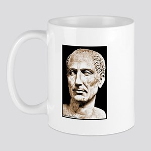 "Faces ""Julius Caesar"" Mug"