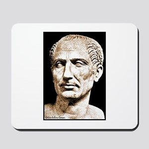 """Faces """"Julius Caesar"""" Mousepad"""