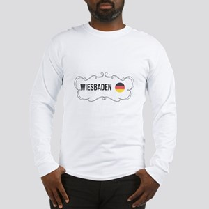 Wiesbaden Long Sleeve T-Shirt