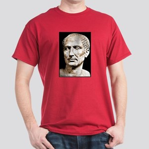 "Faces ""Julius Caesar"" Dark T-Shirt"