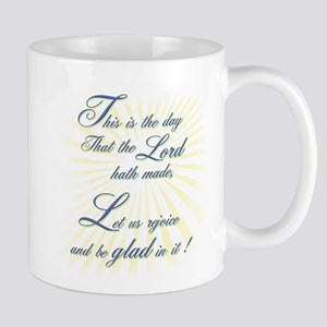 This is the Day the Lord hath Mug