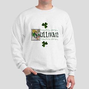 Sullivan Celtic Dragon Sweatshirt
