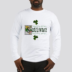 Sullivan Celtic Dragon Long Sleeve T-Shirt