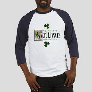 Sullivan Celtic Dragon Baseball Jersey