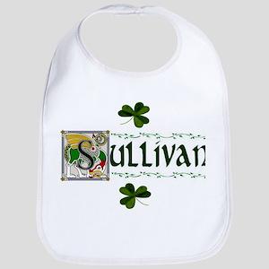 Sullivan Celtic Dragon Bib