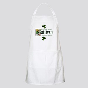 Sullivan Celtic Dragon Apron