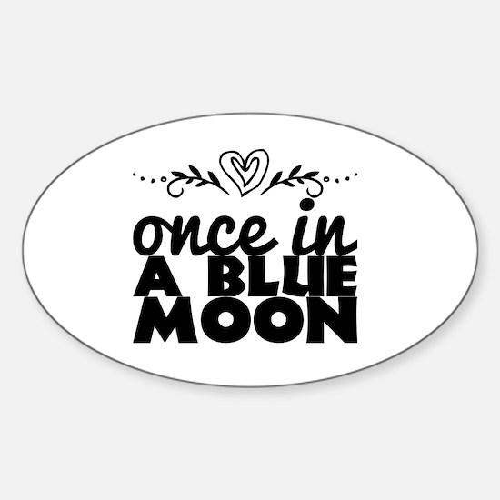 Cool Idiom Sticker (Oval)