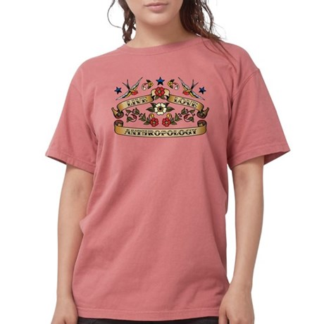 Live Love Antropologia T-shirt bYF7RLy6i