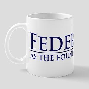 Federalist Mug
