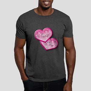 Your Heart & Mine Dark T-Shirt