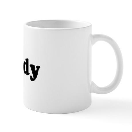 I Love Andy - Mug