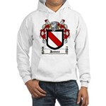 James Family Crest Hooded Sweatshirt