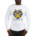 Jameson Family Crest Long Sleeve T-Shirt