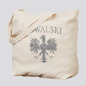 Kowalski Polish Eagle Tote Bag