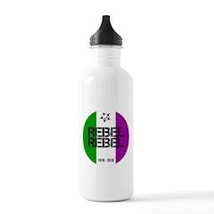 Rebel Sports Water Bottle