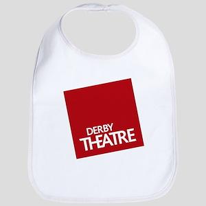 Derby Theatre Baby Bib