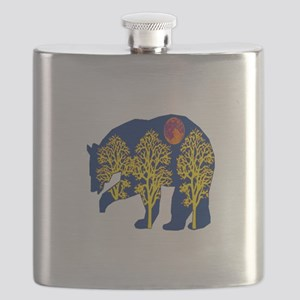 EVENING Flask