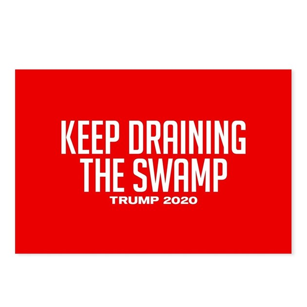 Drain The Sw Postcards (Package Of 8) By