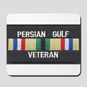 Persian Gulf Veteran Mousepad