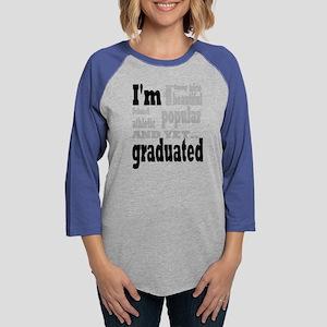 Graduated Long Sleeve T-Shirt