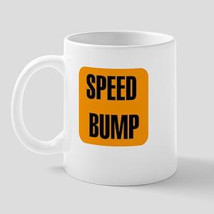 Speed Bump Mug