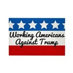 Working Americans Against Trump Magnets