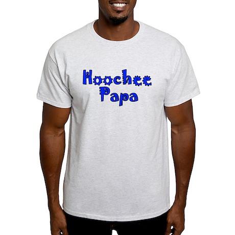Hoochie Papa Light T-Shirt