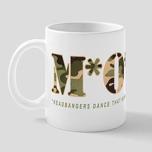 M*O*S*H Mug
