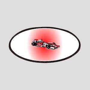 Race Car Patch