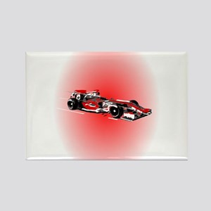 Race Car Magnets