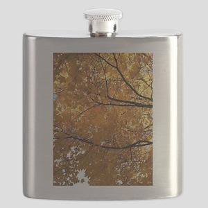 Fall Flask
