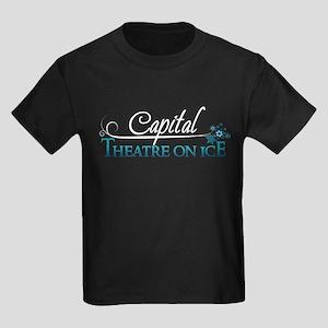 CTOI White Logo T-Shirt