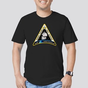 Expedition 57 New Crew Men's Fitted T-Shirt (dark)