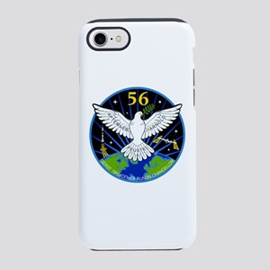Expedition 56 New Crew iPhone 8/7 Tough Case