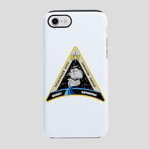 Expedition 57 Original Crew iPhone 8/7 Tough Case