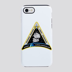 Expedition 57 New Crew Iphone 8/7 Tough Case