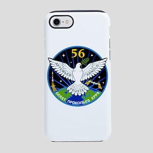 Expedition 56 Original Crew iPhone 8/7 Tough Case