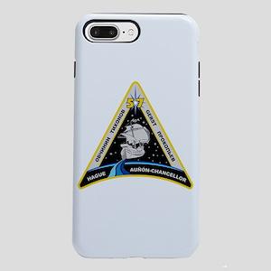 Expedition 57 New Crew iPhone 8/7 Plus Tough Case