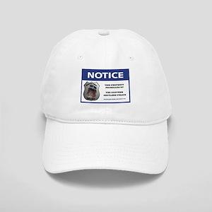 Scotland Security Cap