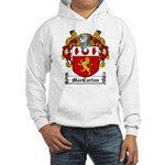 MacCartan Family Crest Hooded Sweatshirt
