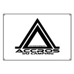 accros du camping bl Banner