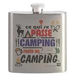 au camping reste au camping Flask