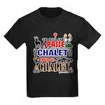 passe au chalet reste au chalet T-Shirt