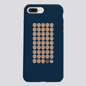 Emoji 45th President iPhone 8/7 Plus Tough Case