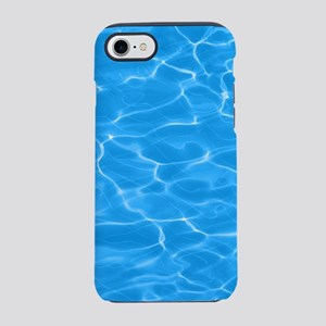 Blue Water iPhone 8/7 Tough Case