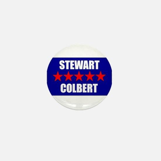 Funny 2008 presidential election Mini Button